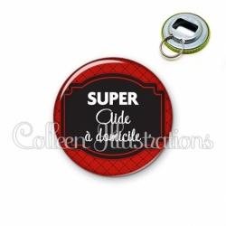 Décapsuleur 56mm Super aide à domicile (013ROU01)