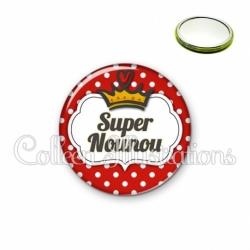 Miroir 56mm Super nounou (006ROU09)