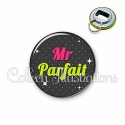 Décapsuleur 56mm Mr Parfait (157GRI02)