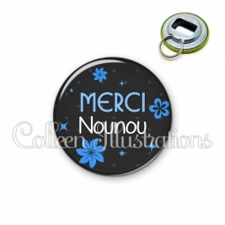 Décapsuleur 56mm Merci (014GRI07)