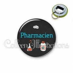 Décapsuleur 56mm Pharmacien (166GRI01)