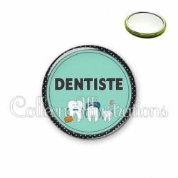 Miroir 56mm Dentiste (012VER01)