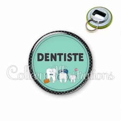 Décapsuleur 56mm Dentiste (012VER01)