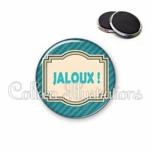 Magnet 56mm Jaloux (004BLE01)