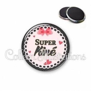 Magnet 56mm Super kiné (005ROS01)