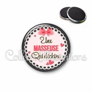 Magnet 56mm Super masseur (005ROS01)