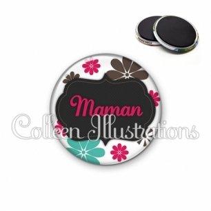 Magnet 56mm Maman (006BLA02)
