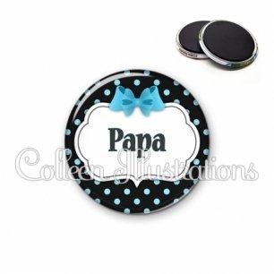 Magnet 56mm Papa (006NOI05)