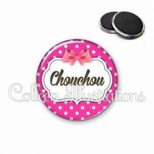 Magnet 56mm Chouchou (006ROS11)