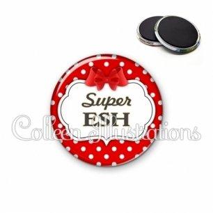 Magnet 56mm Super ESH (006ROU08)