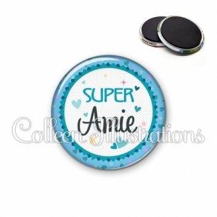 Magnet 56mm Super amie (007BLE01)
