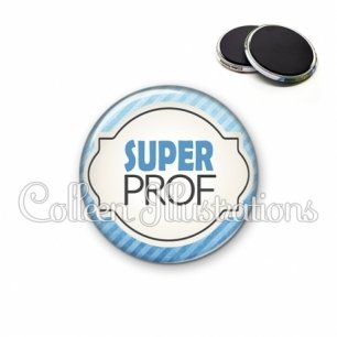 Magnet 56mm Super prof (011BLE06)