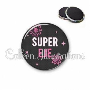 Magnet 56mm Super EJE (014GRI01)