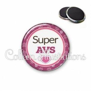 Magnet 56mm Super AVS (016VIO01)
