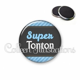 Magnet 56mm Super tonton (019BLE05)