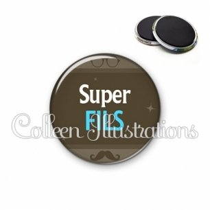 Magnet 56mm Super fils (019MAR01)
