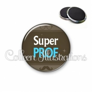 Magnet 56mm Super prof (019MAR01)
