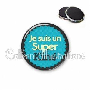 Magnet 56mm Super kiné (024BLE02)