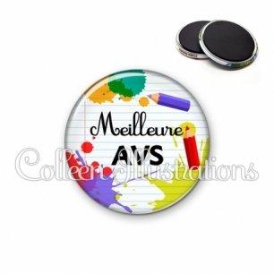 Magnet 56mm Meilleure AVS (026MUL01)