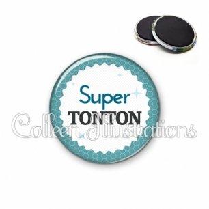 Magnet 56mm Super tonton (028BLE02)
