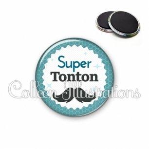 Magnet 56mm Super tonton (028BLE04)