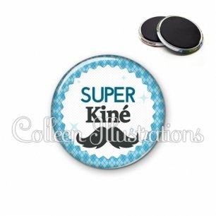 Magnet 56mm Super kiné (028BLE06)