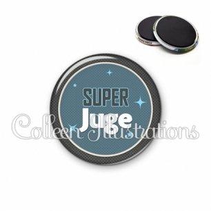Magnet 56mm Super juge (034BLE01)