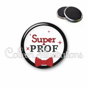 Magnet 56mm Super prof (036NOI01)