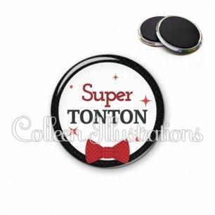 Magnet 56mm Super tonton (036NOI01)