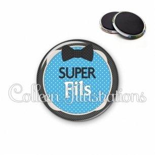Magnet 56mm Super fils (037BLE01)