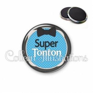 Magnet 56mm Super tonton (037BLE01)