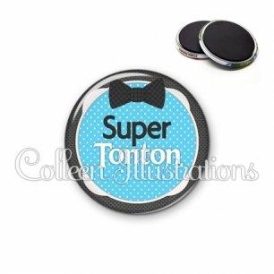 Magnet 56mm Super tonton (037BLE03)