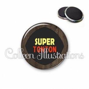 Magnet 56mm Super tonton (050MAR01)