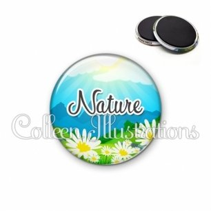 Magnet 56mm Nature (145MUL01)