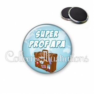 Magnet 56mm Super prof APA (168BLE01)