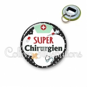 Décapsuleur 56mm Super chirurgien (002NOI01)