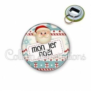 Décapsuleur 56mm Mon 1er Noël (003MUL06)
