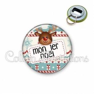 Décapsuleur 56mm Mon 1er Noël (003MUL07)