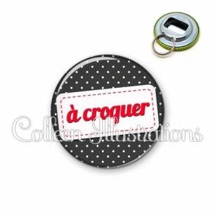 Décapsuleur 56mm A croquer (003NOI04)