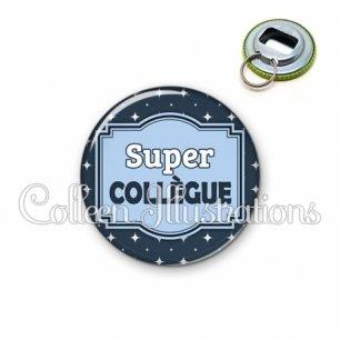 Décapsuleur 56mm Super collègue (004BLE02)