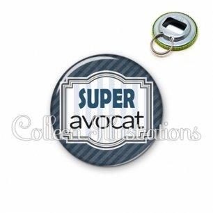 Décapsuleur 56mm Super avocat (004GRI01)