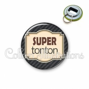 Décapsuleur 56mm Super tonton (004NOI01)