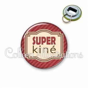 Décapsuleur 56mm Super kiné (004ROU01)