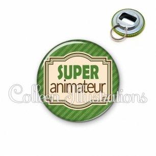 Décapsuleur 56mm Super animateur (004VER01)