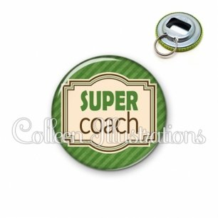 Décapsuleur 56mm Super coach (004VER01)