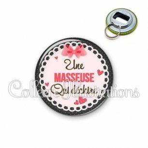 Décapsuleur 56mm Super masseur (005ROS01)