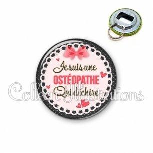 Décapsuleur 56mm Osthéopathe qui déchire (005ROS01)