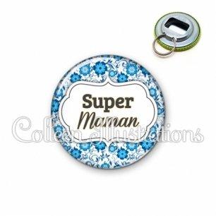 Décapsuleur 56mm Super maman (006BLE02)