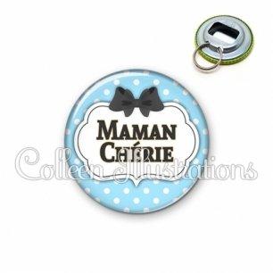 Décapsuleur 56mm Maman chérie (006BLE08)