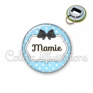 Décapsuleur 56mm Mamie (006BLE08)
